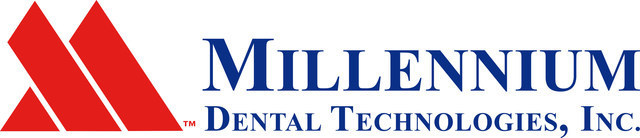 Millennium Dental Technologies, Inc. logo