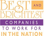 AGS Recognized as One of 2017 'Best and Brightest Companies to Work For®' in the U.S.