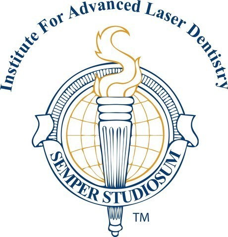 Institute for Advanced Laser Dentistry logo