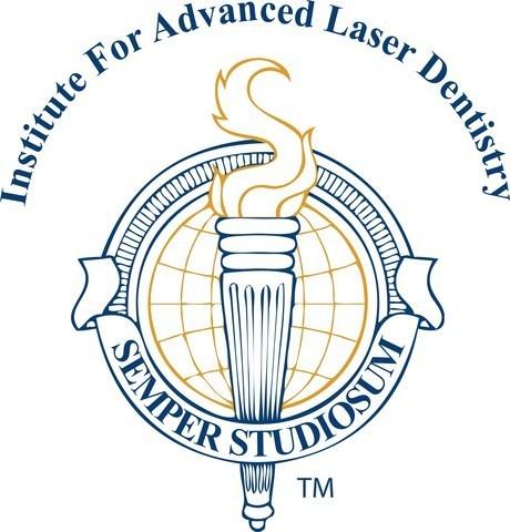 Institute for Advanced Laser Dentistry logo