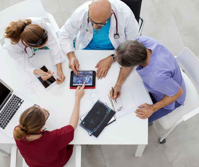 Health information management is the practice of acquiring, analyzing, and protecting the medical information that's vital to providing patient care and providing the data that health professionals need in order to provide quality care.