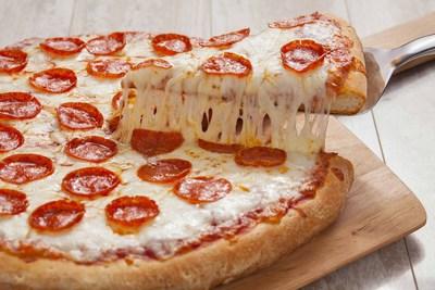 www.johnspizza.com Cheesy Pizza Fun