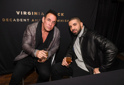 Drake's Virginia Black Decadent American Whiskey Intends To Launch An Initial Public Offering