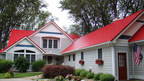 MRA Announces 2018 Top Roofing Color Trends Of The Year: It's Intense