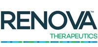 Renova Therapeutics is a development-stage biotechnology company working to create transformational gene and peptide therapies that treat the most prevalent diseases to restore health and renew life. (PRNewsfoto/Renova Therapeutics)