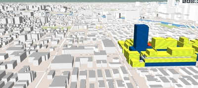 City of Delray Beach, FL Adopts Zonar.City, World's First 3D Zoning Code Application