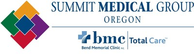 Bend Memorial Clinic Formalizes Partnership, Takes New Name: Summit Medical Group Oregon – Bend Memorial Clinic
