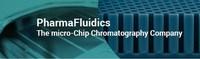 PharmaFluidics logo (PRNewsfoto/PharmaFluidics)