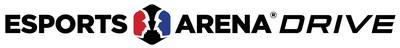 Esports Arena Drive Logo