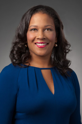 Sonji Jacobs, Assistant Vice President of Corporate Communications for Cox Enterprises