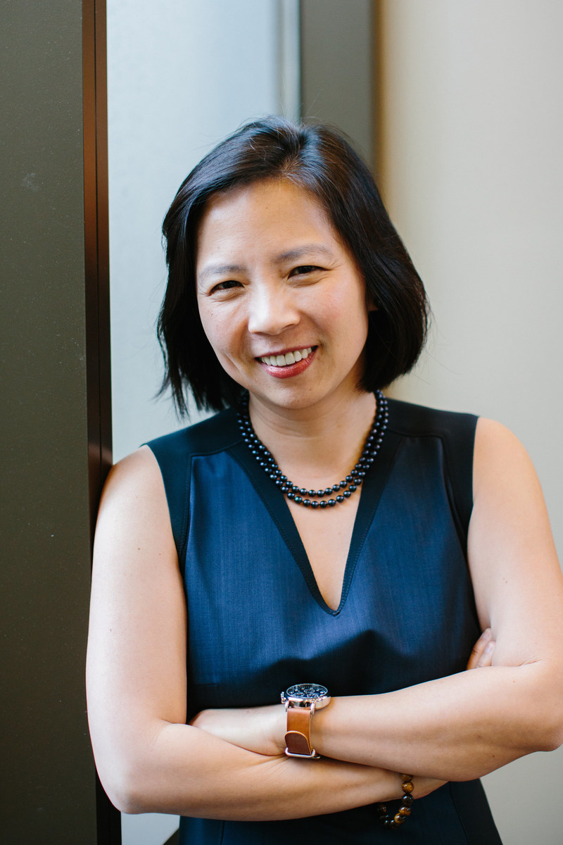 Sarena Lin to join Elanco Animal Health as the New North America and Global Strategy Senior Executive