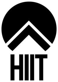 HIIT logo (PRNewsfoto/Burton Menswear)