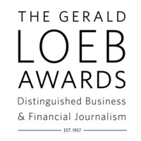 The 2018 Gerald Loeb Awards banquet and celebration will be held on Monday, June 25, 2018, at Capitale in New York City. Tyler Mathisen, co-anchor of CNBC's Power Lunch, will be the host of this year's show. Additional presenters from television news will be announced in coming weeks via @LoebAwards on Twitter. This event is attended by many of the country's most influential journalists, editors, publishers, producers, and media personalities. The official invitation for the 2018 Gerald Loeb Awards – with ticket, table, sponsorship and advertising information – can be viewed at https://www.theloebawards.com. (PRNewsfoto/UCLA Anderson School of Mgmt)