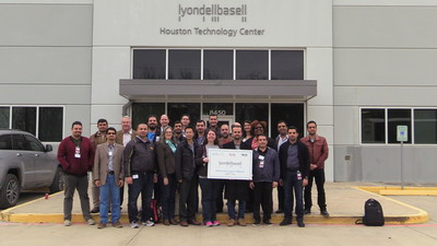 LyondellBasell was proud to host a workshop as part of AIChE's Undergraduate Process Safety Learning Initiative, which brings chemical engineering faculty to industry-led workshops that teach them how to incorporate process safety training into their curriculum.