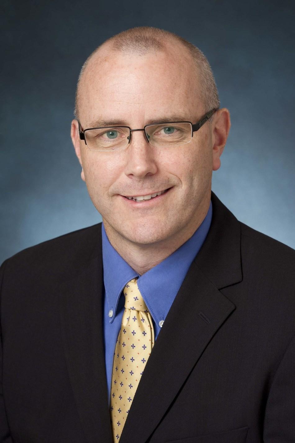 Stuart McDonald se joint à WestJet en qualité de vice-président et chef de la technologie. (Groupe CNW/WestJet)