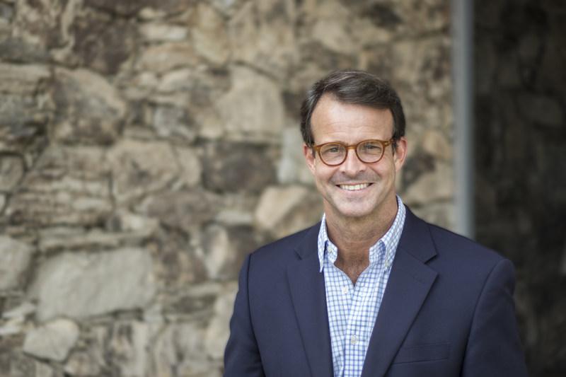 Mark Hughes, Nook Real Estate President