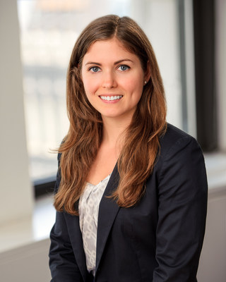 Emily Wrightson, Director and National Public Market Practice Leader, Cammack Retirement Group