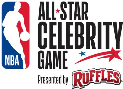 Ruffles announces partnership with NBA as presenting partner of the NBA All-Star Celebrity Game