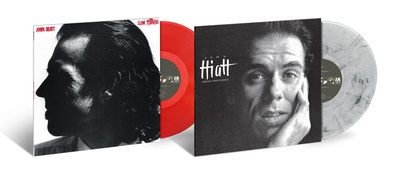 "John Hiatt's classic A&M albums ""Bring The Family"" and ""Slow Turning"" will be reissued on vinyl on January 26 in celebration of their 30th anniversary."