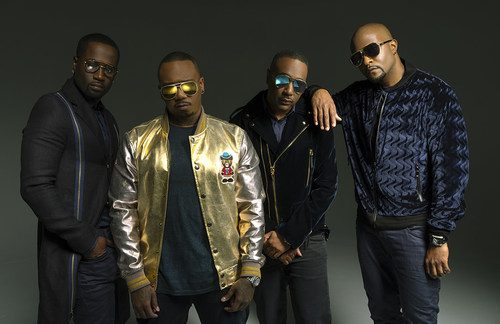 Multi Platinum-Selling and GRAMMY Award-Winning R & B vocal group 112 will perform at the Honda Battle of the Bands Invitational Showcase in Atlanta on Jan. 27, 2018.