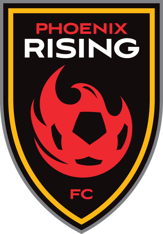 Phoenix Rising FC (PRNewsfoto/Phoenix Rising FC)