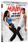 From Universal Pictures Home Entertainment: Honey: Rise Up and Dance