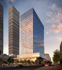Menkes Commences Construction of New Head Office for LCBO on Toronto Waterfront (CNW Group/Menkes Developments Ltd.)