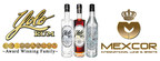 Award-winning Yolo Rum Teams With Top-flight Distributor Mexcor International