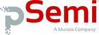 Peregrine Semiconductor ist jetzt pSemi™, feiert 30 Jahre Technologieinnovation und liefert den viermilliardsten Chip aus