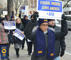 AFGE thanks lawmakers for joint bill supporting federal workers