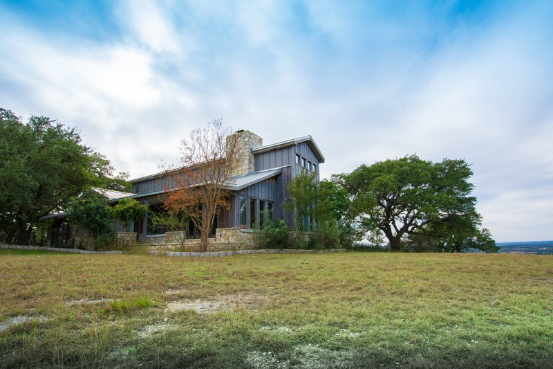The former estate of President Lyndon B. Johnson is on the market for $2.8 million with DMTX Realty, affiliated with Coldwell Banker United, REALTORS®.   Photo Credit: Dave Murray, DMTX Realty