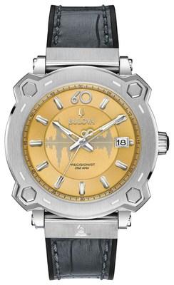 Bulova Limited Edition 60th Anniversary GRAMMY® Timepiece