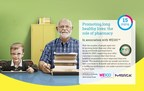 Merck Consumer Health launches new program with pharmacists in the UK (PRNewsfoto/Merck)