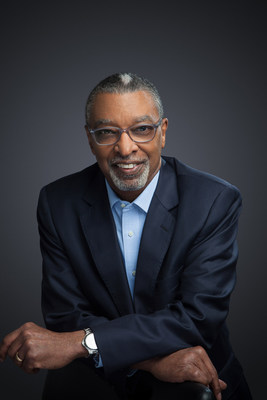 Reverend DeForest B. Soaries, Jr., founder of dfree®, the organization challenging the wealth gap by leading the African American community to pay down $1 billion in debt by the year 2020.