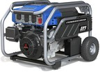 TTi Introduces Portable Generators with Reduced CO Emission Mitsubishi EFI Technology