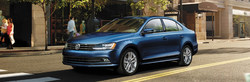 The 2017 Volkswagen Jetta S trim is on special during the New Year, New Ways to Save Event at Kuhn Volkswagen.