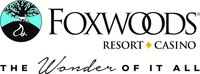 Foxwoods Resort Casino (PRNewsfoto/Foxwoods Resort Casino)