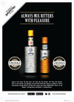 Angostura® Bitters are the World's Top Selling and Trending Bitters