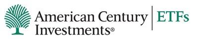 American Century ETFs logo