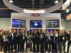 Leading the New 3C Trend, KDX Initiates the Global SR Alliance
