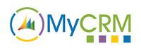 MyCRM logo (PRNewsfoto/MyCRM Limited)