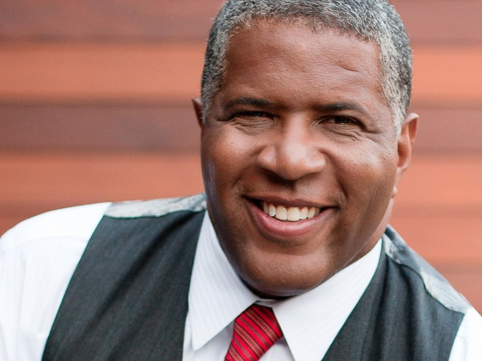 Robert F. Smith, Founder, Chairman and CEO of Vista Equity Partners