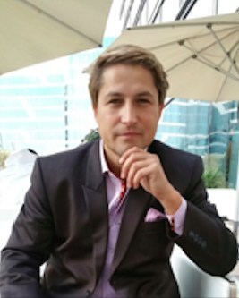 David Drake, Chairman at LDJ Capital.