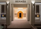 Hermès at the Salon International de la Haute Horlogerie (SIHH) 2018