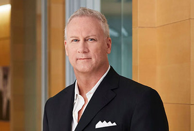 Steve Mullinjer, partner in Heidrick & Struggles' Hong Kong office.