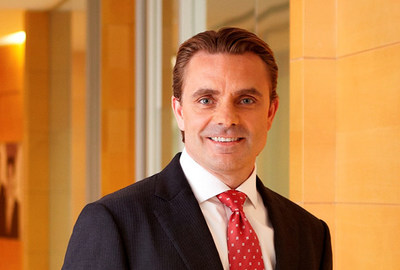 Steven McCrindle steps into the role as partner-in-charge of the Hong Kong office.
