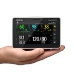 Mindray lanza el BeneVision N1 para monitorizar en forma ininterrumpida a los pacientes durante su traslado dentro y fuera del hospital