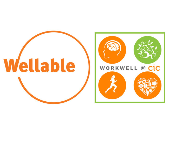 CIC (Cambridge Innovation Center) Partners with Wellable for Global Fitness Challenge
