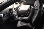 Recaro Automotive Seating Introduces Speed V - the Performance Seat for American Sports Cars