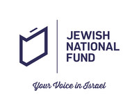 JNF logo (PRNewsfoto/Jewish National Fund)